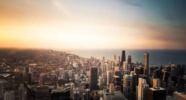 What if cities had a resume? Chicago