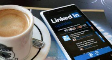 How to use LinkedIn to land a job
