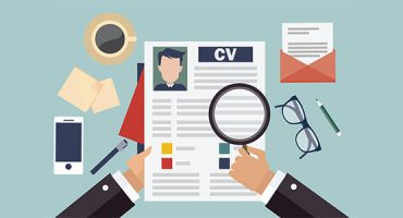 5 Things Recruiters Look for in a CV