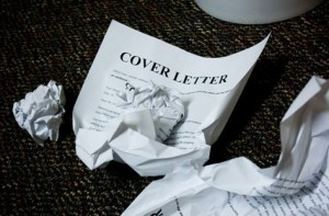 How Not to Write a Cover Letter