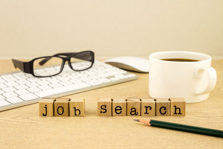 Utilizing Local Resources to Find a Job
