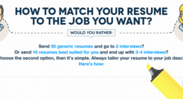 How to Tailor Your Resume to Impress Hiring Managers