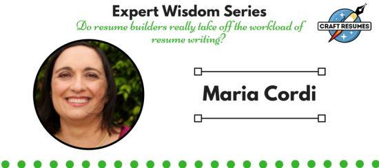 craftresumes-expert-wisdom-series-maria