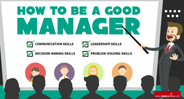 4 Kinds of Managers and How to Handle Them