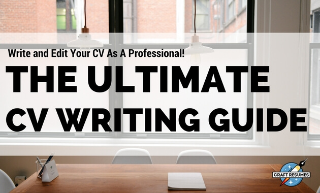 the-ultimate-%d0%a1v-writing-guide