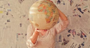 experience of working abroad