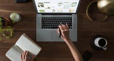 your online portfolio picture