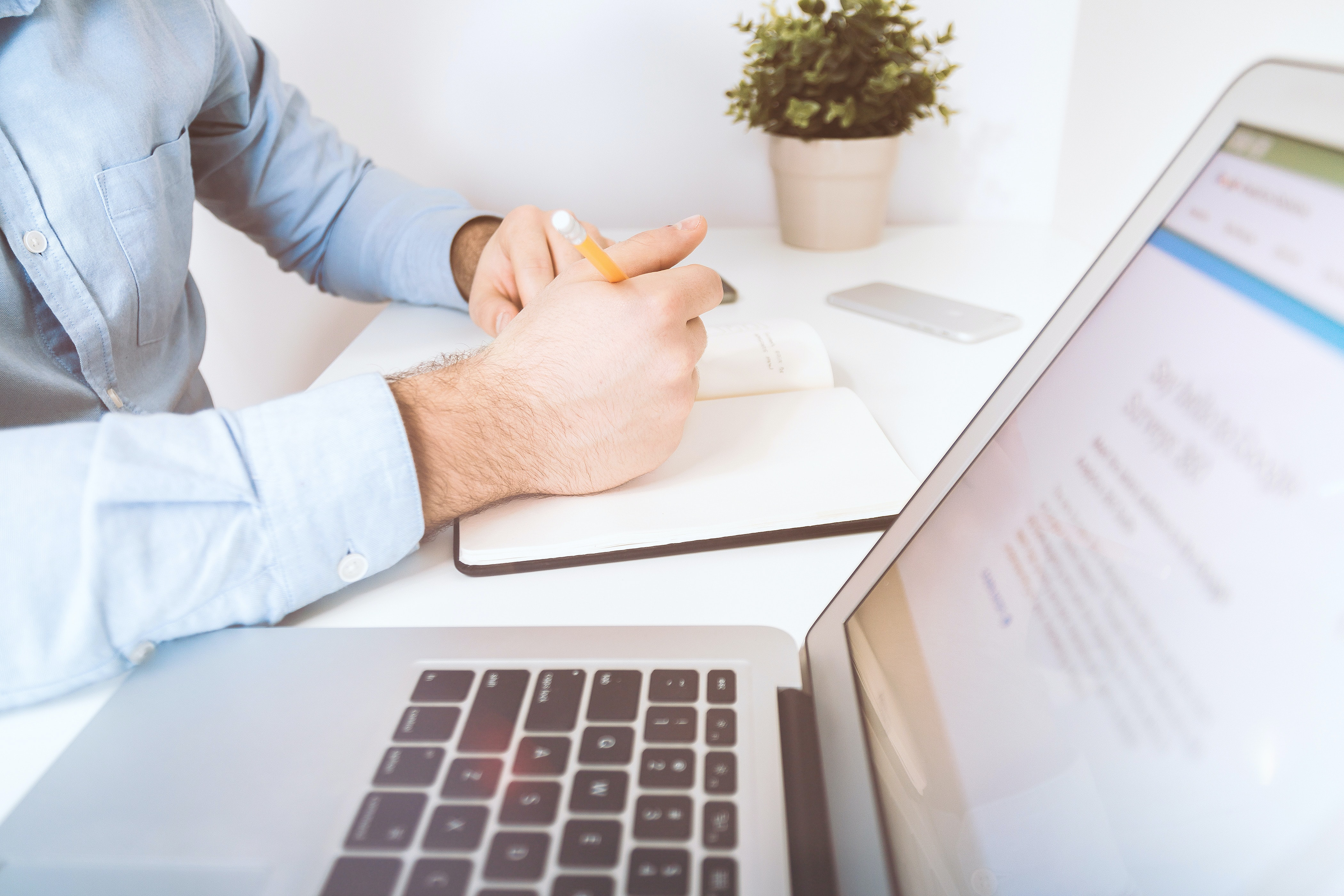 How to List Publications on a Resume