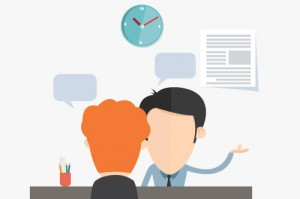 How to talk to recruiter